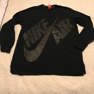 Nike Air long-sleeved shirt